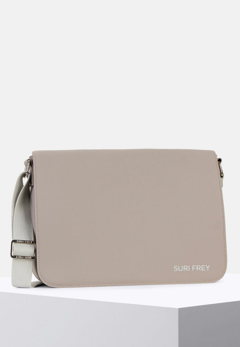 SURI FREY - JESSY - Across body bag - taupe