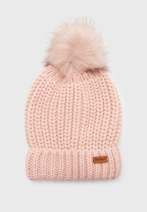 SALTBURN BEANIE - Beanie - pink