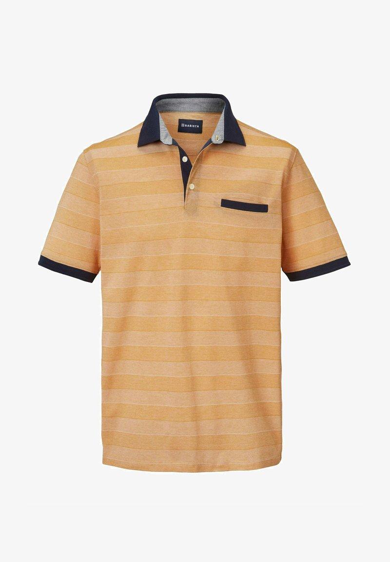 Babista - Polo shirt - gelb