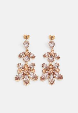 PCSABINE EARRINGS - Earrings - gold-coloured