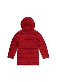 O'Neill - Winter coat - fiery red - 1