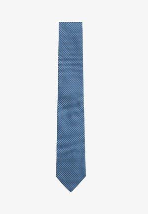 Slips - blue