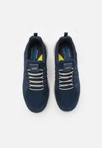 Skechers - INGRAM STREETWAY - Sneaker low - navy