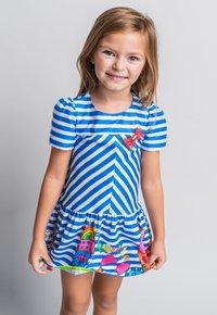 Rosalita Senoritas - GREENVILLE  - Day dress - blue - 1
