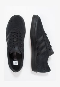 adidas Originals - ADI-EASE - Trainers - black