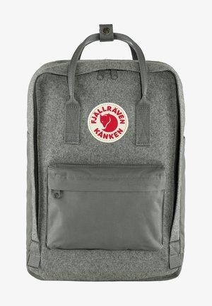 RE-WOOL 18L - Rugzak - granite grey