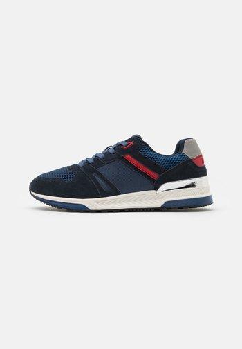 TRECK - Sneakers basse - ink blue