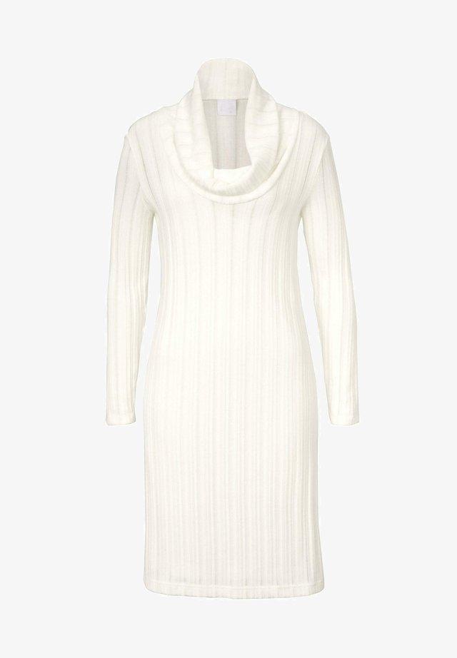 Jumper dress - weiß