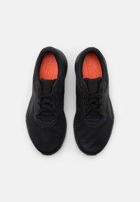 Reebok - FLEXAGON ENERGY TR 3.0 MT - Gym- & träningskor - core black/footwear white - 3