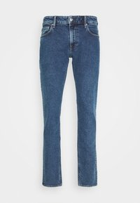 Calvin Klein Jeans - CKJ 026 SLIM - Jeans slim fit - mid blue - 4