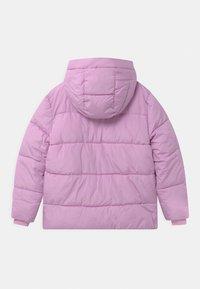 GAP - GIRL CLASSIC WARMEST - Vinterjakker - purple rose - 1