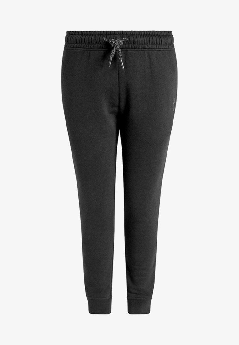 Next - Teplákové kalhoty - black