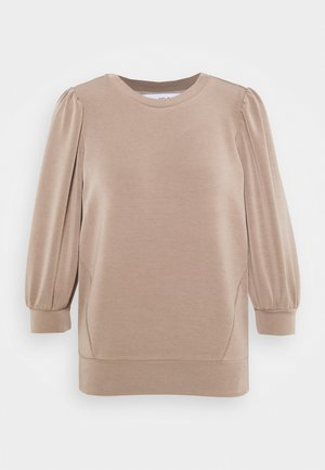 SLFTENNY - Long sleeved top - fossil