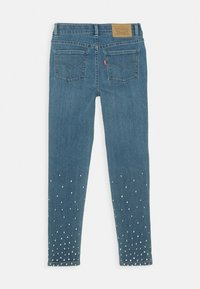 Levi's® - 710 SUPER SKINNY FIT - Jeans Skinny - sparkly night - 1