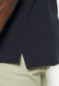 Pier One - Poloshirts - dark blue - 4