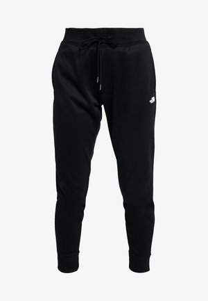 SURGENT CUFFEDPANT - Trainingsbroek - black