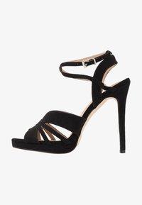 Anna Field - Sandaler med høye hæler - black - 1