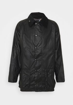 BEAUFORT JACKET - Short coat - black