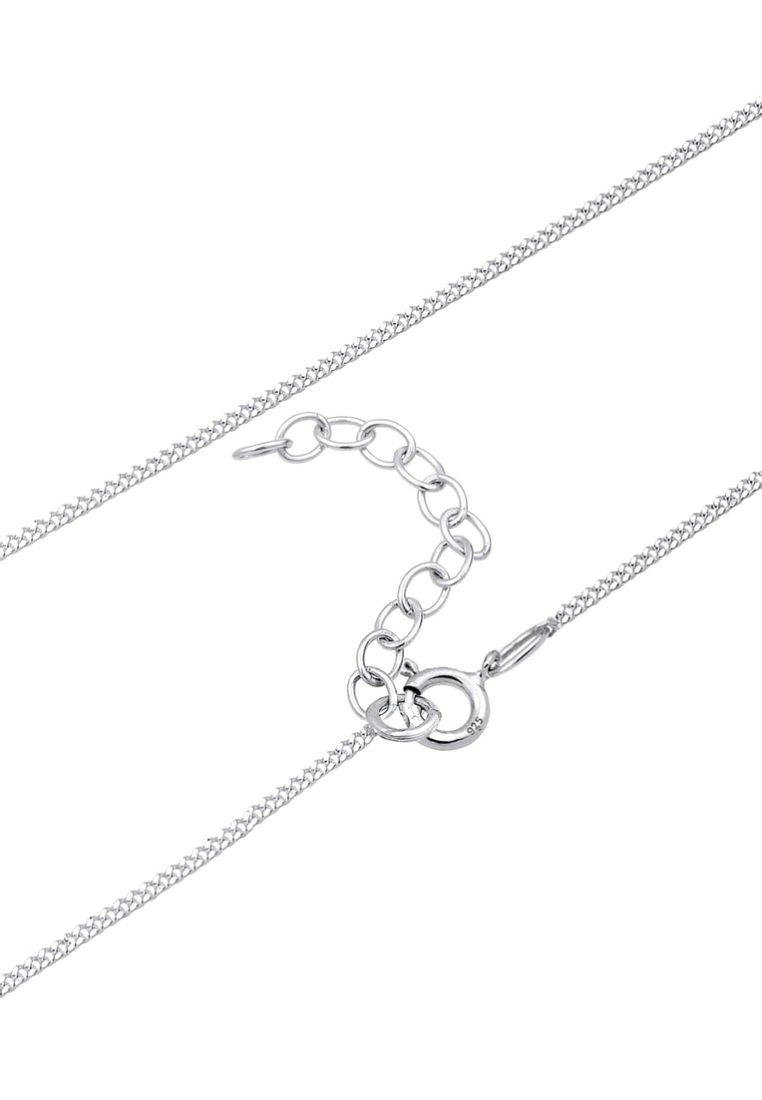 Elli Mondstein - Halskette Silver-coloured/silber