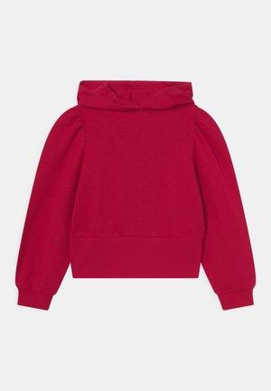 NKFKLIKO - Sweatshirt - persian red