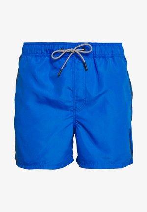 IARUBA TAPE - Swimming shorts - french blue
