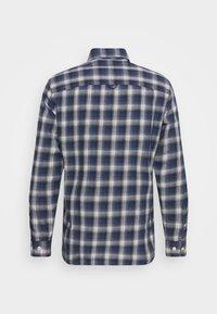 Selected Homme - SLHSLIMCLAYTON CHECK - Košile - dark navy - 7