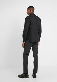 PS Paul Smith - SHIRT SLIM FIT - Camicia elegante - black - 2