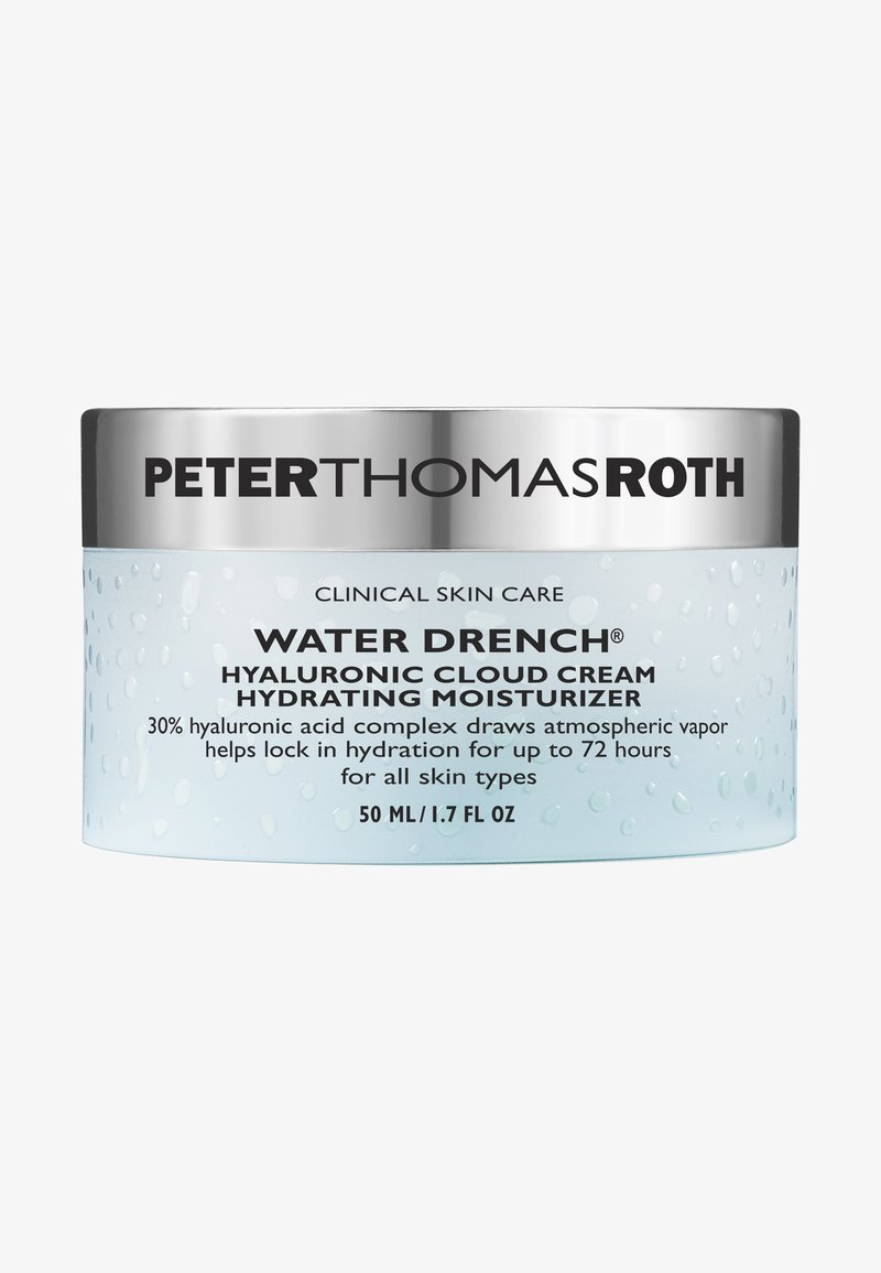 Peter Thomas Roth - WATER DRENCH™ HYALURONIC CLOUD CREAM HYDRATING MOISTURIZER  - Face cream - -
