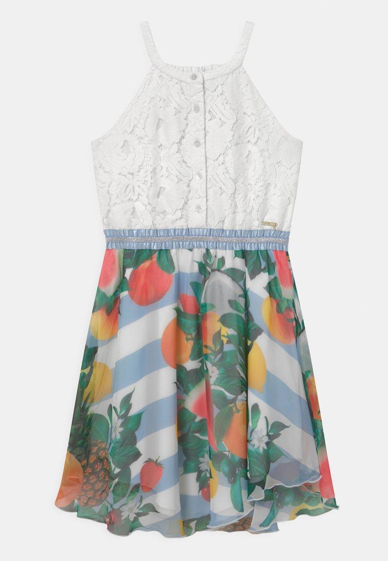 Guess - JUNIOR - Vestito elegante - true white