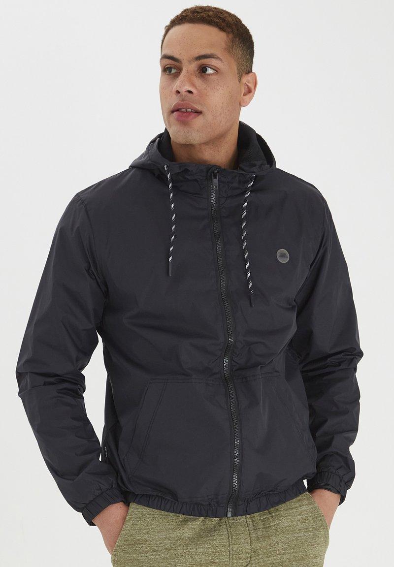 Blend - OUTERWEAR - Summer jacket - black
