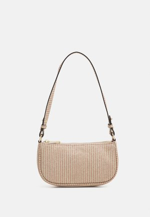GLITZA MONI BAG - Across body bag - gold