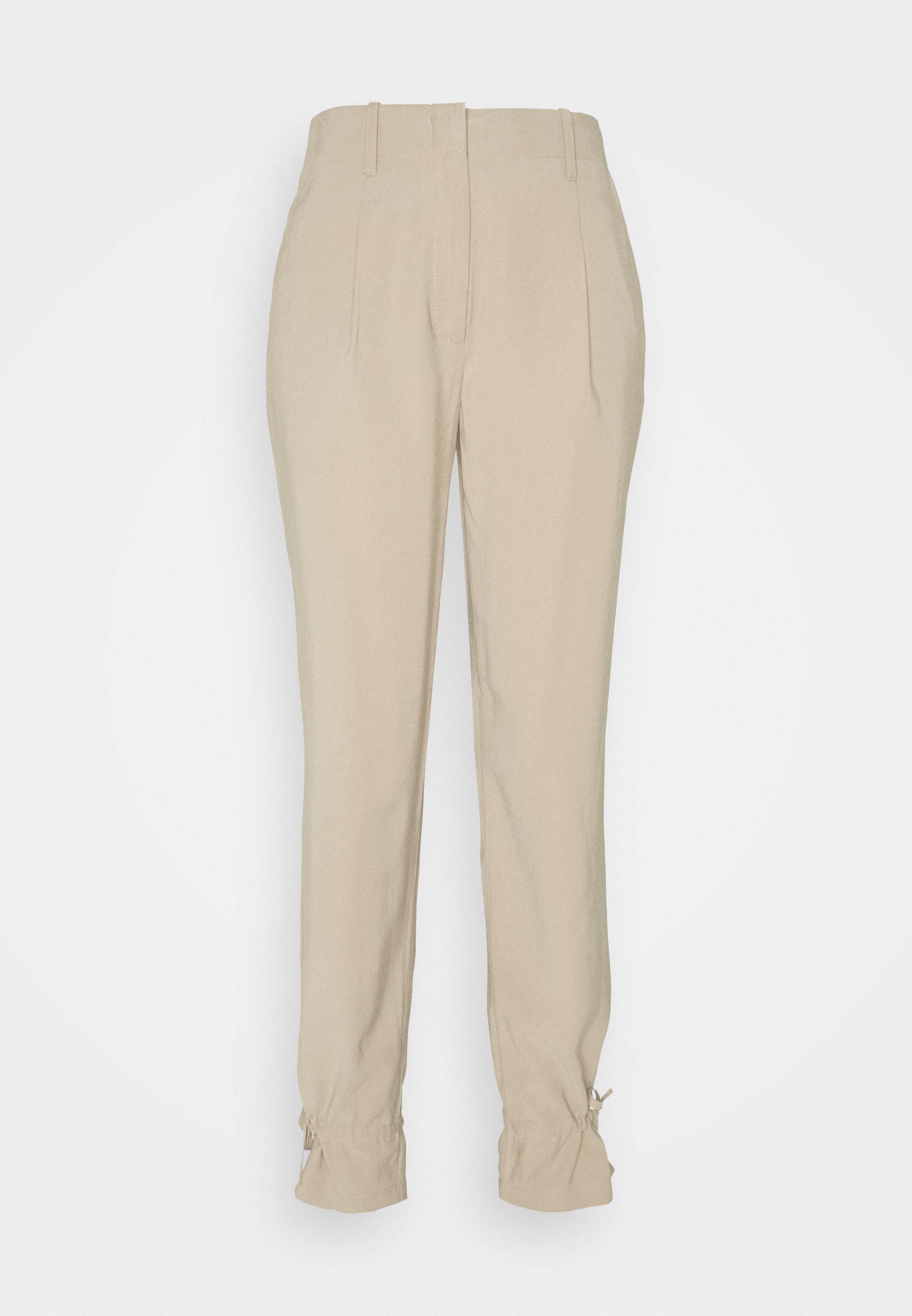 Femme LUCILLE MAVIS PANT - Pantalon classique