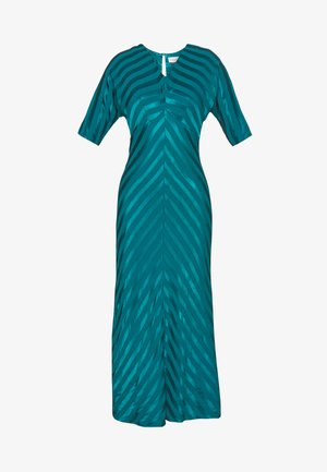 CLOSET KIMONO  - Pouzdrové šaty - teal