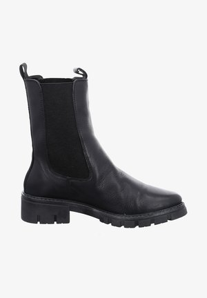 DOVER - Ankle boots - schwarz
