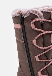 Superfit - TWILIGHT - Snowboot/Winterstiefel - lila/rosa - 5