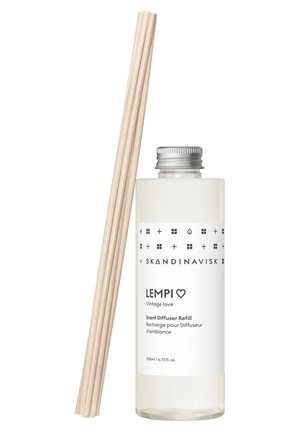 REED DIFFUSER REFILL - Home fragrance - lempi