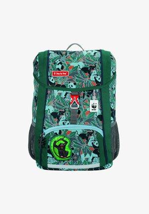 Backpack - monkeys