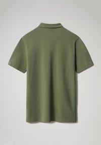 Napapijri - EALIS - Poloshirt - green cypress - 4