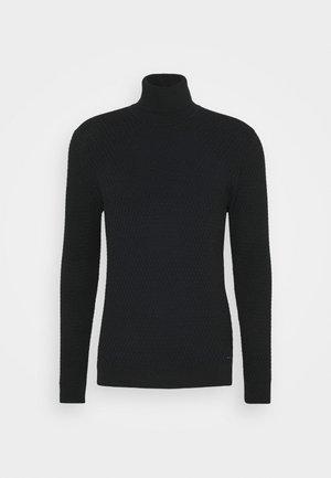 SMATI - Pullover - black