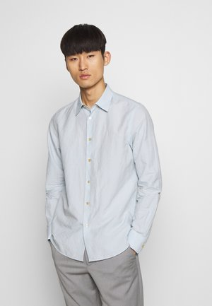 GENTS SLIM - Shirt - light blue