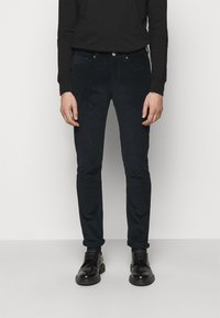 PS Paul Smith - Trousers - dark blue - 0