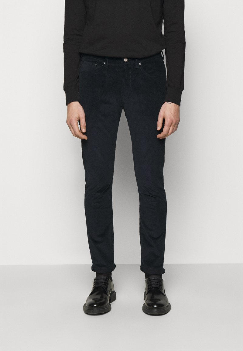 PS Paul Smith - Trousers - dark blue