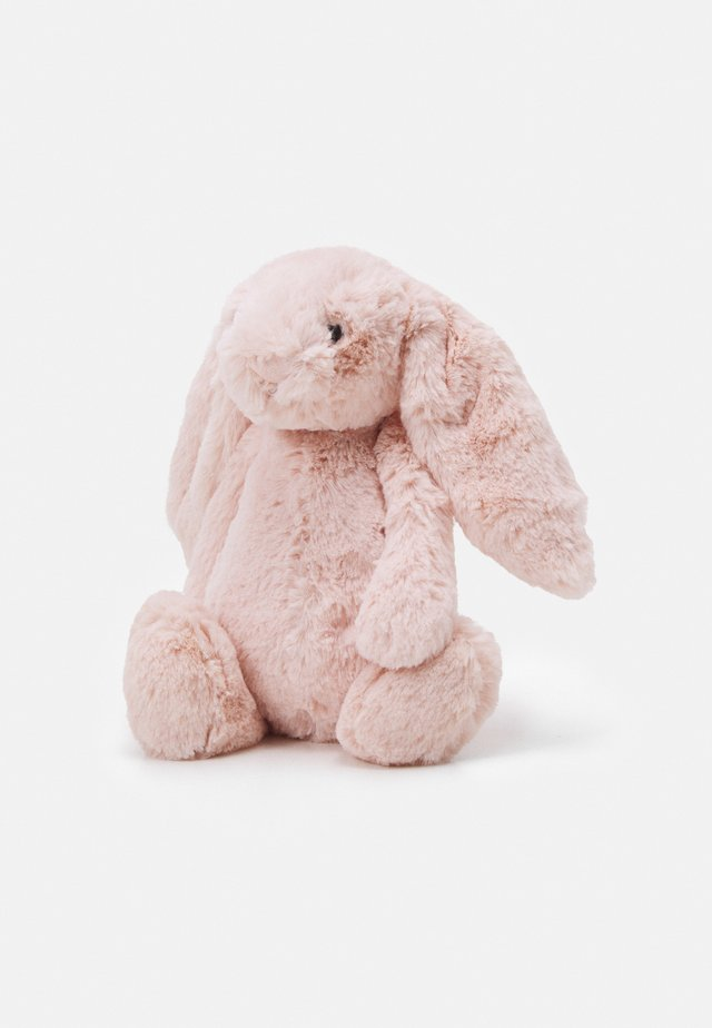 BASHFUL BLUSH BUNNY UNISEX - Peluche - rose
