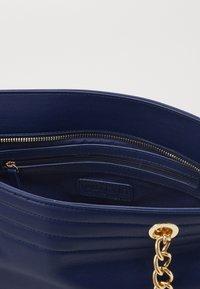 Valentino Bags - JEDI - Shoppingveske - navy - 2