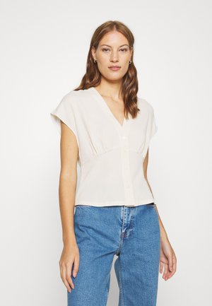 VALERIE - Blouse - warm white