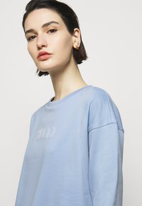 HUGO - NAKIRA - Sweatshirt - light pastel blue - 3