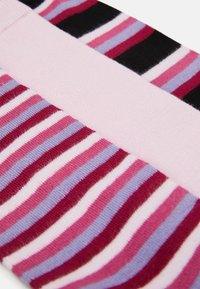 Wild Feet - BAMBOO STRIPES SOCKS 3 PACK - Socks - multi-coloured - 1
