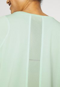 ASICS - TOKYO  - Print T-shirt - mint tint - 5
