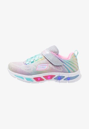 LITEBEAMS - Trainers - grey/multicolor