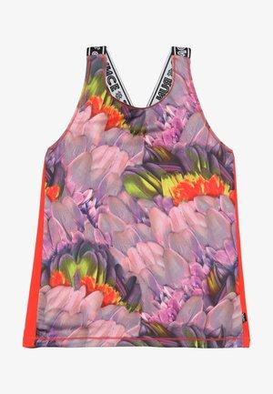 ORIANA - Funkční triko - pink